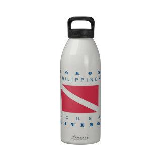 Coron Philippines Drinking Bottles