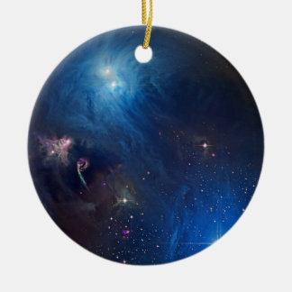 Corona Australis Ceramic Ornament