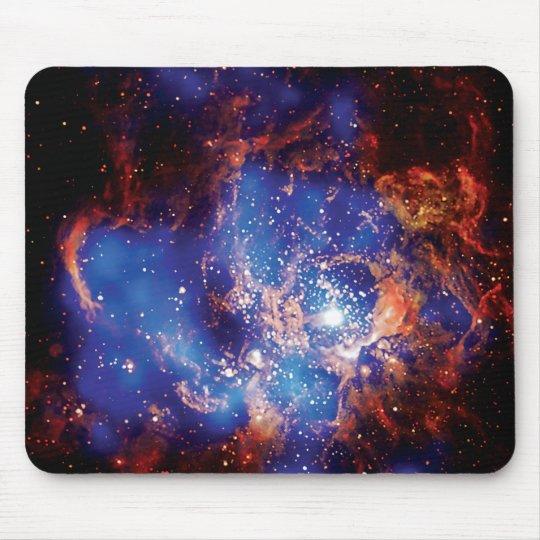 Corona Australis Coronet Star Cluster Space Photo Mouse Pad