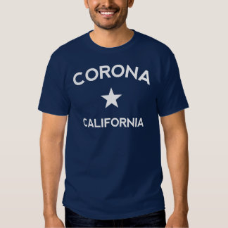 Corona California T-Shirt