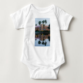 Coronada Springs Reflections Baby Bodysuit