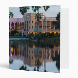 Coronada Springs Reflections Binder
