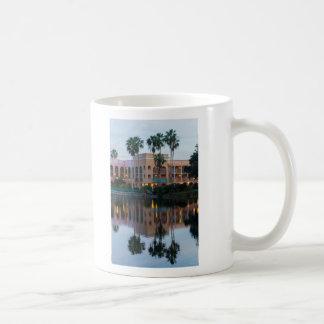 Coronada Springs Reflections Coffee Mug