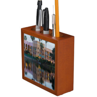 Coronada Springs Reflections Desk Organizer