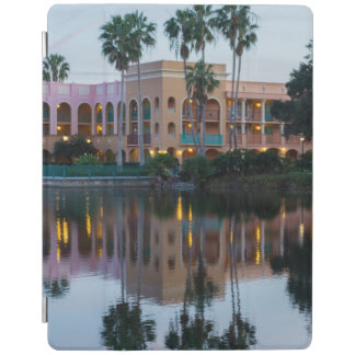 Coronada Springs Reflections iPad Cover
