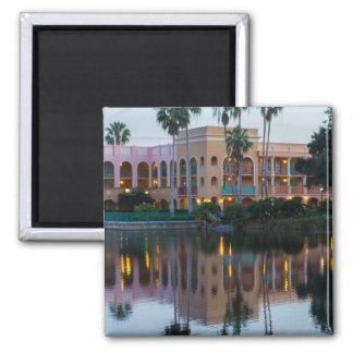 Coronada Springs Reflections Magnet