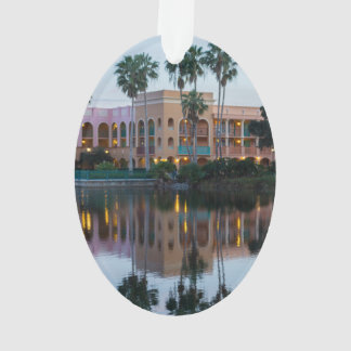 Coronada Springs Reflections Ornament