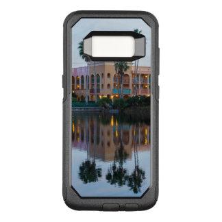 Coronada Springs Reflections OtterBox Commuter Samsung Galaxy S8 Case
