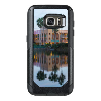 Coronada Springs Reflections OtterBox Samsung Galaxy S7 Case