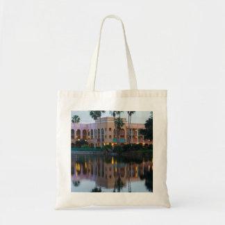 Coronada Springs Reflections Tote Bag
