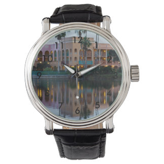 Coronada Springs Reflections Wrist Watch