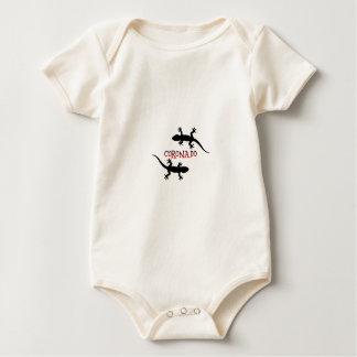Coronado California Baby Bodysuit