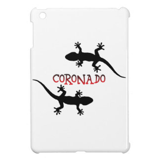 Coronado California iPad Mini Case