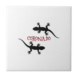 Coronado California Tile