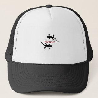 Coronado California Trucker Hat