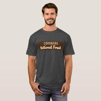 Coronado National Forest T-Shirt