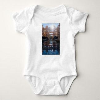 Coronado Sunburst Baby Bodysuit