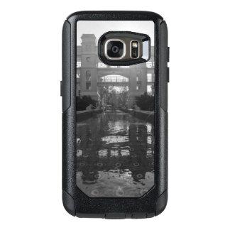 Coronado Sunburst Grayscale OtterBox Samsung Galaxy S7 Case