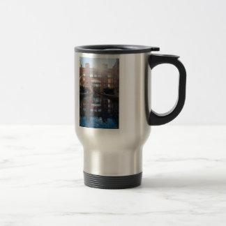 Coronado Sunburst Travel Mug