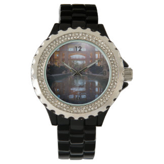 Coronado Sunburst Watch