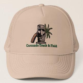 Coronado Track Hat