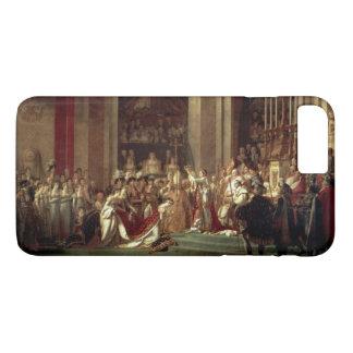 Coronation of Napoleon iPhone 8 Plus/7 Plus Case