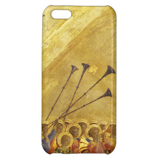 Coronation of the Virgin iPhone 5C Cover