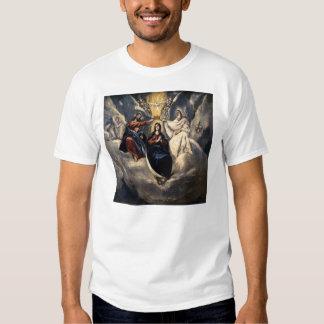 Coronation of the Virgin Shirts
