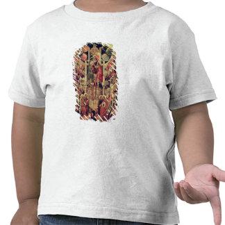 Coronation of the Virgin Shirt