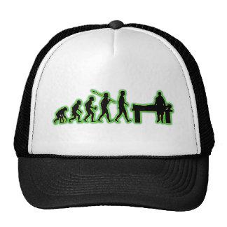 Coroner Hat
