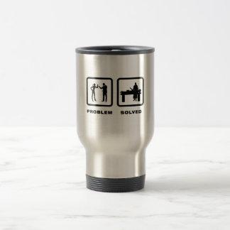 Coroner Coffee Mugs