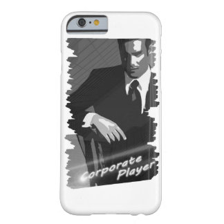 Corporate Barely There iPhone 6 Case