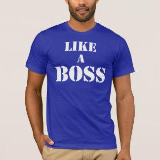 Corporate Boss T-Shirt