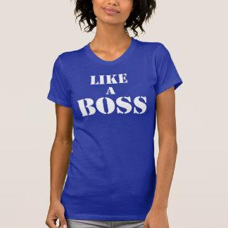 Corporate Boss T-shirts