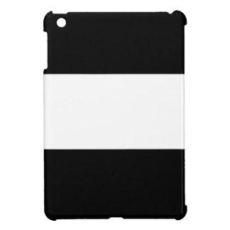 Corporate Logo Flag Cover For The iPad Mini