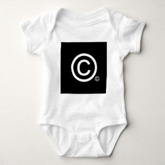 Corporate Logo Logo Hat Baby Bodysuit