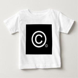 Corporate Logo Logo Hat Baby T-Shirt