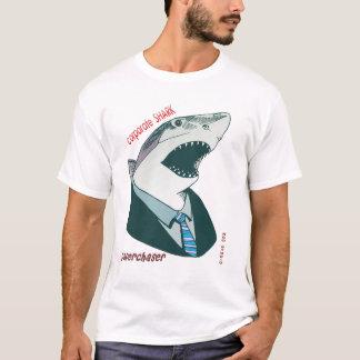 corporate shark T-Shirt