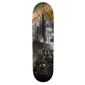 Corporation Apocalypse Skate Deck
