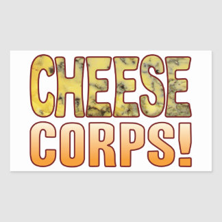 Corps Blue Cheese