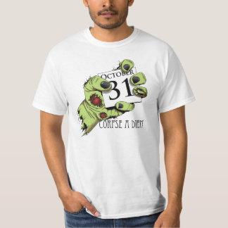 Corpse A Diem T-Shirt