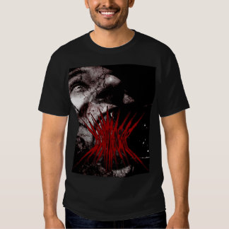 Corpse/ Red Logo Tees