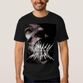 Corpse/ White Logo Shirts