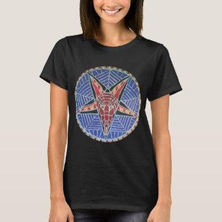 Corpsewood Baphomet shirt
