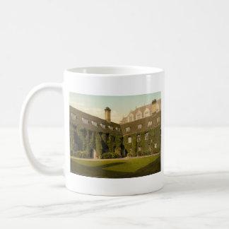 Corpus Christi College, Cambridge, England Coffee Mug