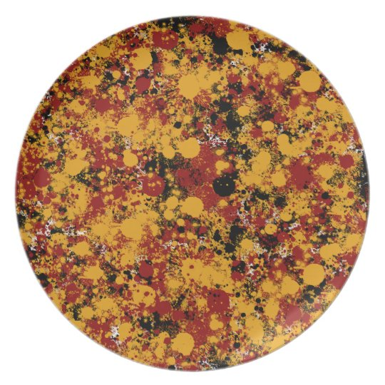Corpuzzle Plate