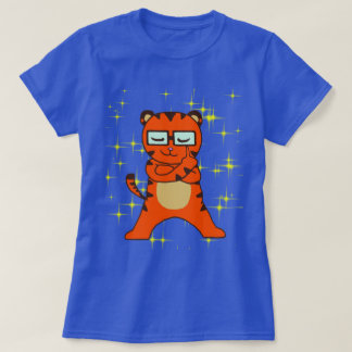 Correct Tiger T-Shirt