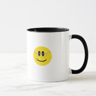 Correcting your grammar  -- grammar police mug
