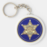 Correctional Officer Keychain II