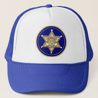 Corrections Officer Hat